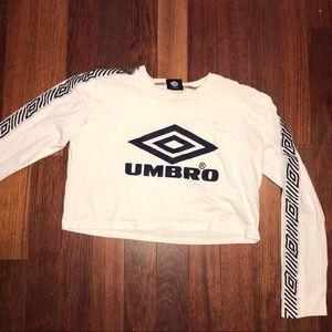 UMBRO long sleeve